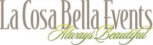 La Cosa Bella Logo